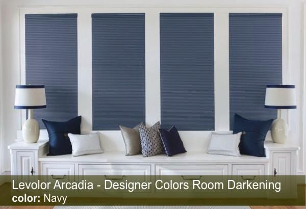 Click To View More Room Scenes Show Levolor Accordia